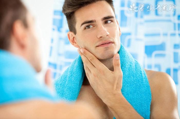 男人个人卫生应注意哪些