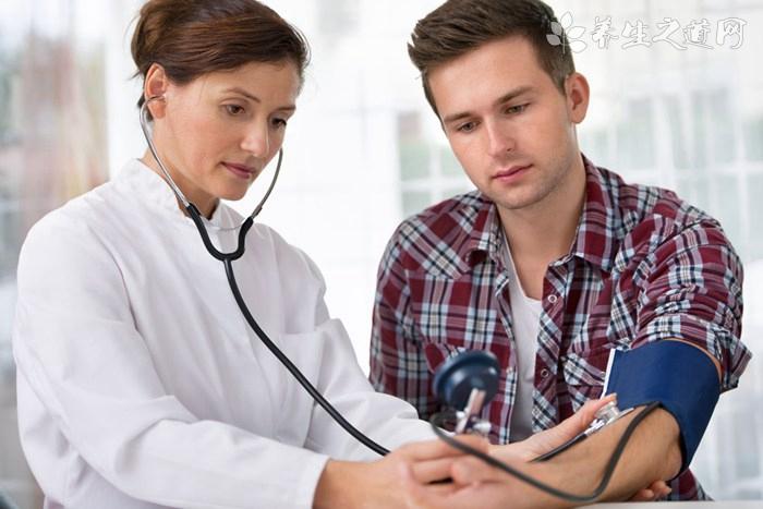 怎样防治老人高血压