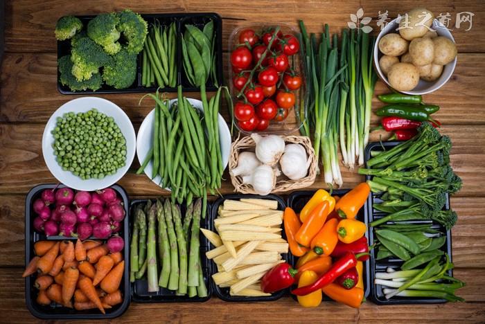 青萝卜的营养价值_吃青萝卜的好处