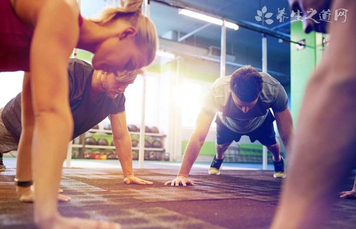 脚上的肌肉怎么锻炼