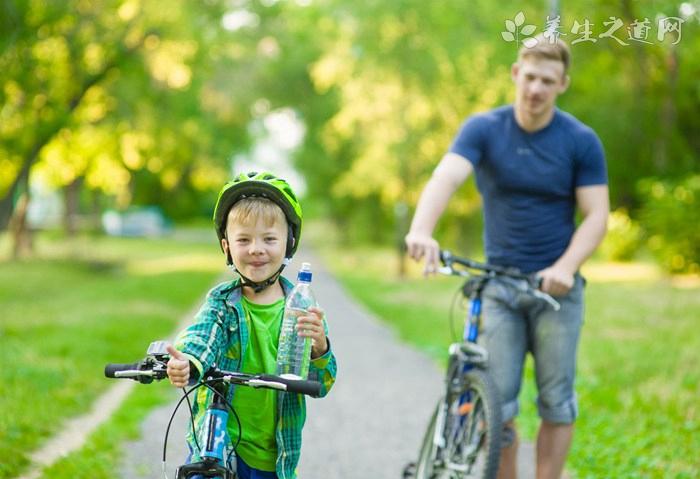 骑山地自行车的注意事项