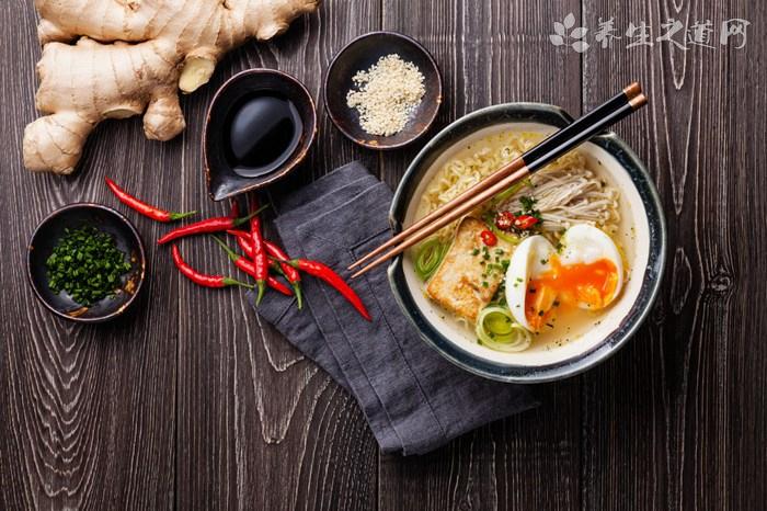 泡菜炒饭的营养价值