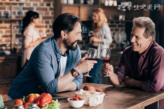 红酒可以治疗失眠吗