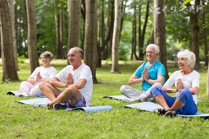 长期练瑜伽的变化