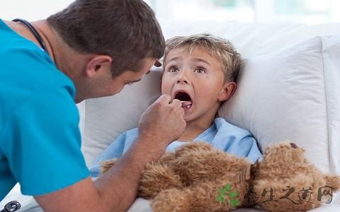 咽炎挂什么科室