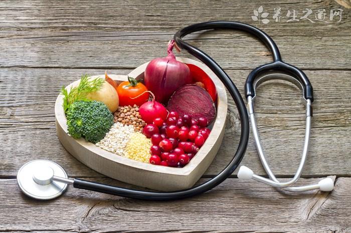 糖尿病的营养调理