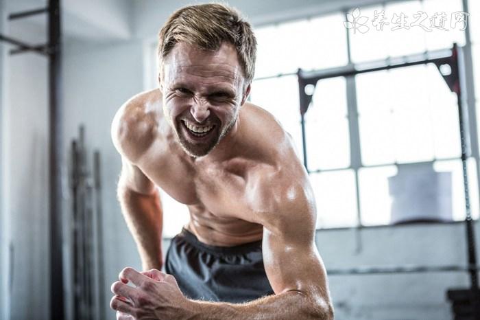 怎样吃出肌肉
