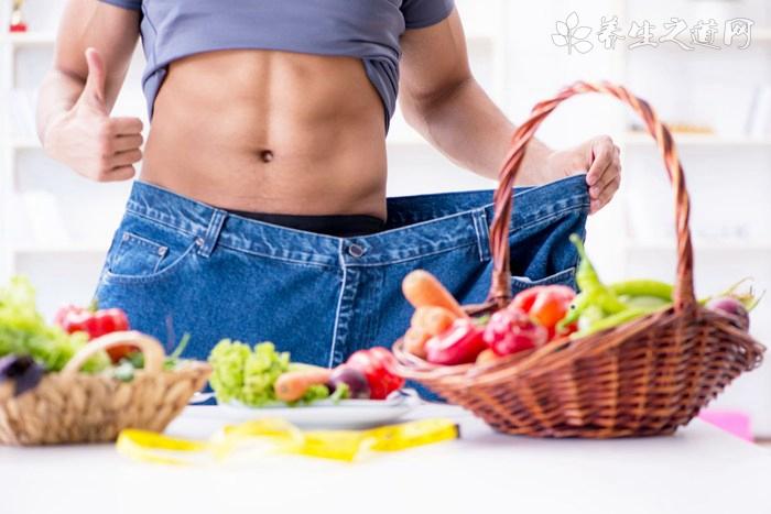 怎样轻松减肥而且有效