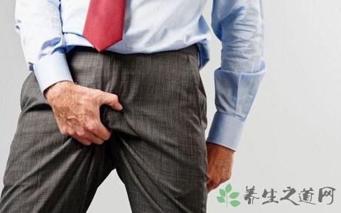 男性生殖器官疾病有哪些