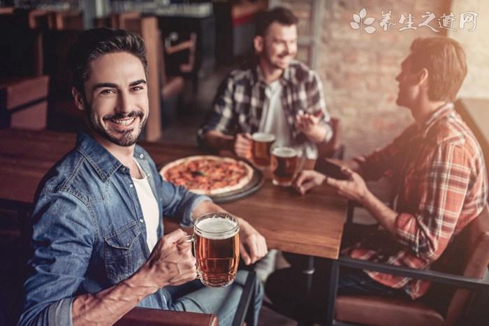 喝啤酒能增肥吗