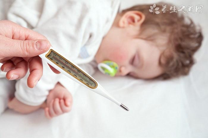 如何增加儿童免疫力