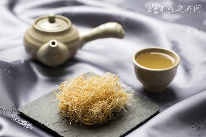 长期喝菊花茶能减肥吗
