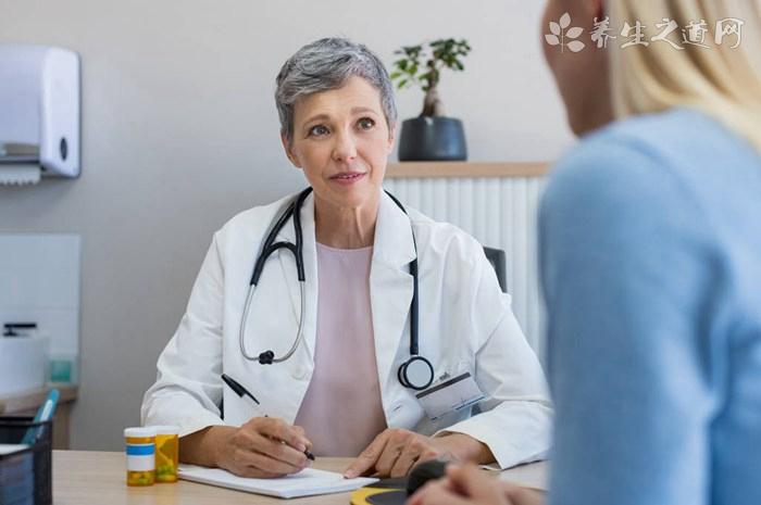 妇科血检查什么