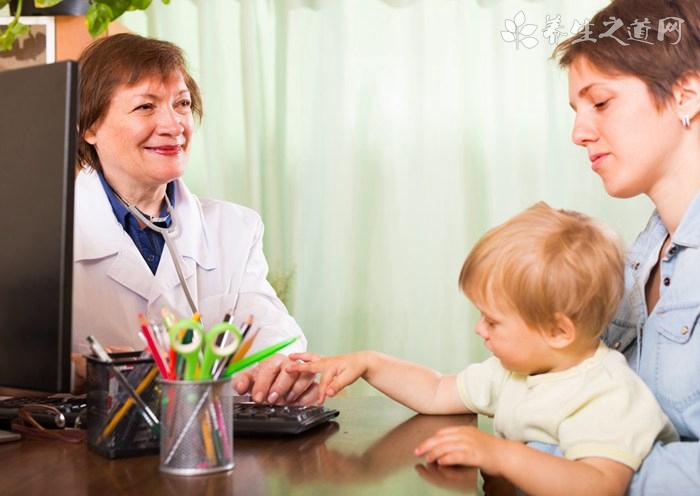 幼儿常见消化道疾病