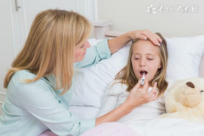 春季喉咙痛吃什么好
