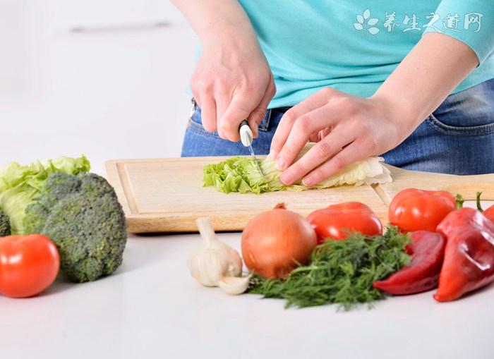 春季下火吃什么蔬菜