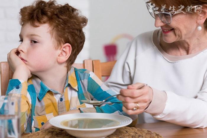 孩子不能吃哪些补品