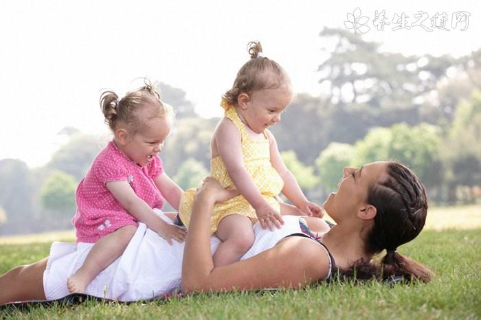 小孩能经常做经络按摩吗