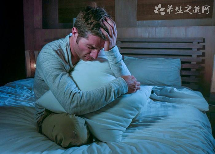 治疗失眠小偏方