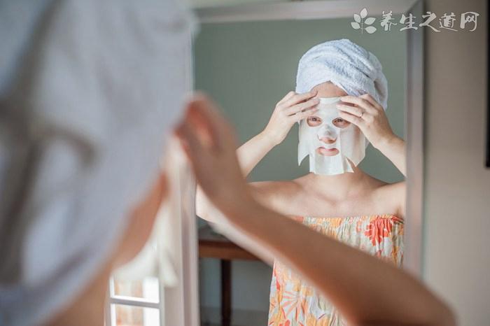 夏季防晒护肤小知识