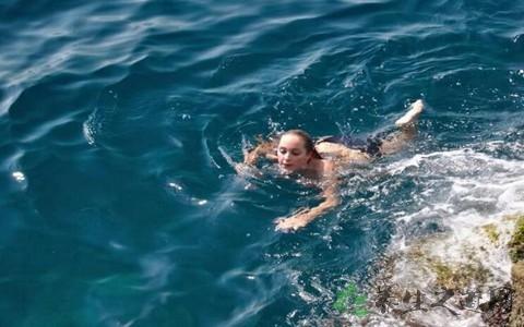 游泳后如何祛湿