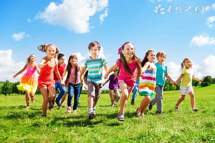 儿童低钾血症哪些疾病