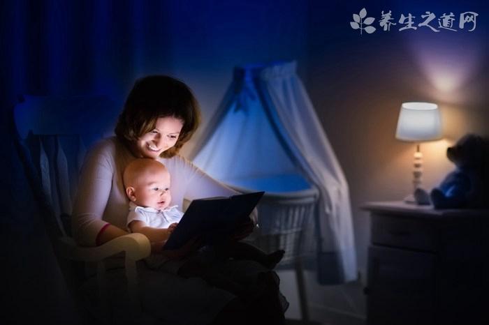 刚出生婴儿睡觉轻怎么办