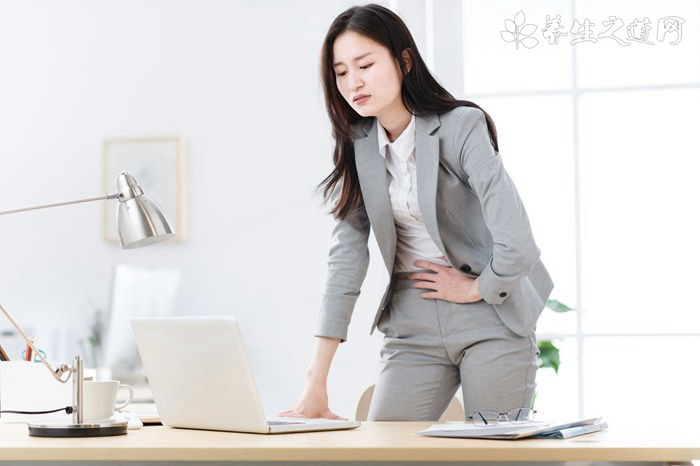 肠道淋巴发炎应该怎么办