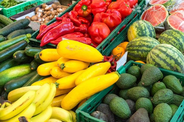 夏季吃什么水果对皮肤好