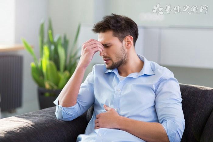 为什么前列腺炎会早泄