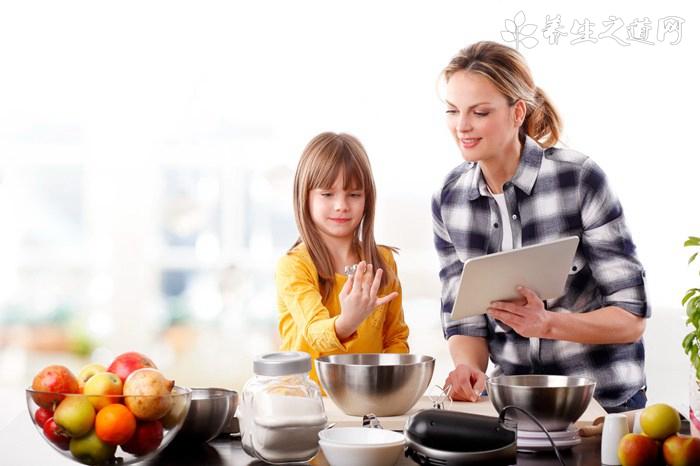 儿童健脾养胃粥有哪些