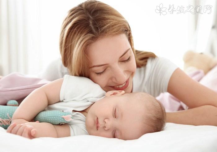 新生儿为什么睡觉老是哭闹