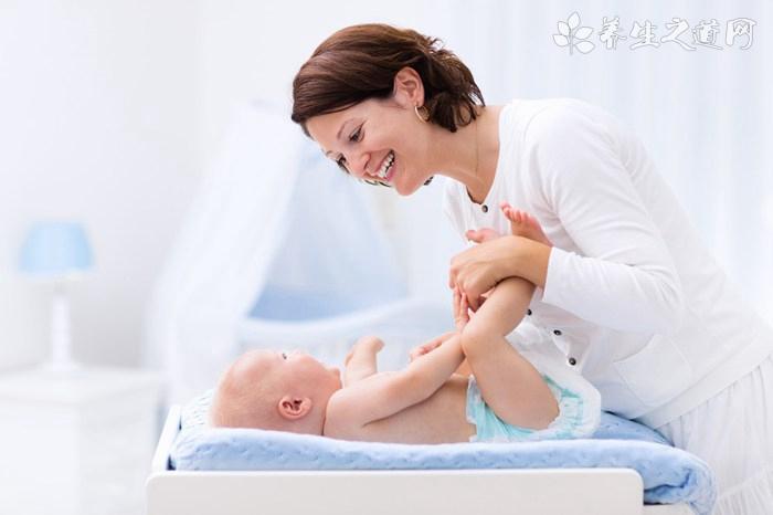 婴儿常见的皮肤问题
