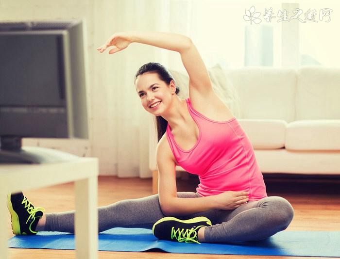 练腹肌怎么减脂