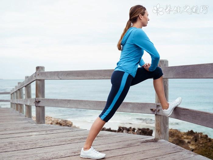 跑步机怎么跑步减肥