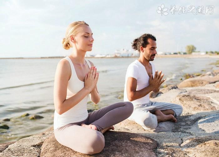 什么瑜伽体式能快速开髋