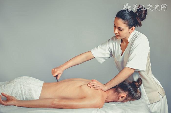 月经失调心身自疗法怎么做
