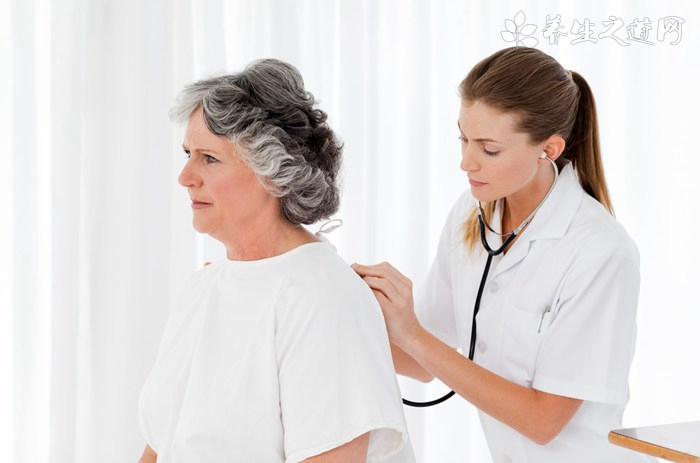 一般身体检查项目有哪些