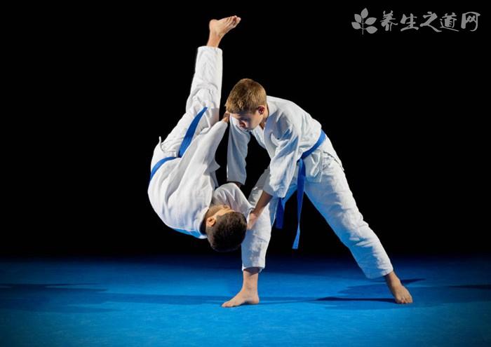 学咏春拳的最佳年龄