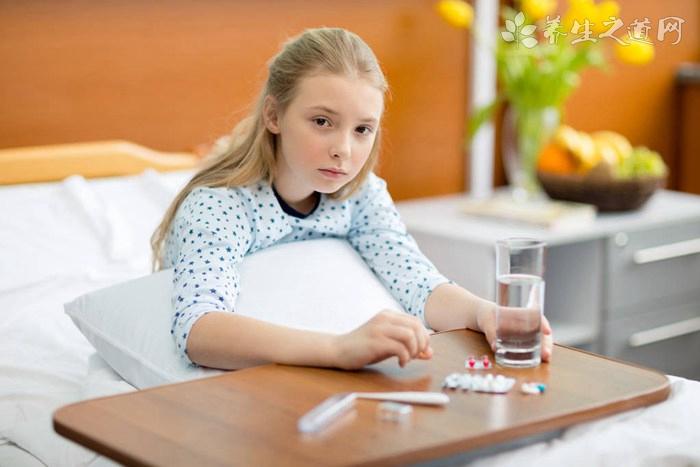 儿童接种疫苗的重要性