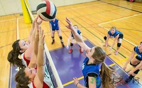 打排球带护腕可以减轻疼痛吗