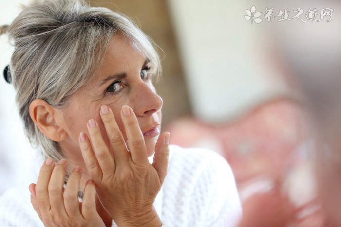 老年人护肤应注意哪些方面