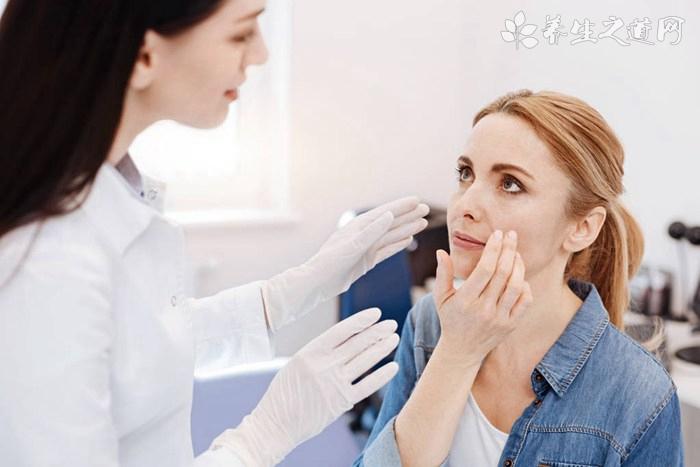 角膜移植手术后护理