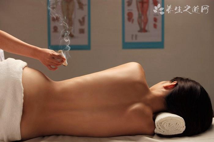 针灸如何治疗腰突