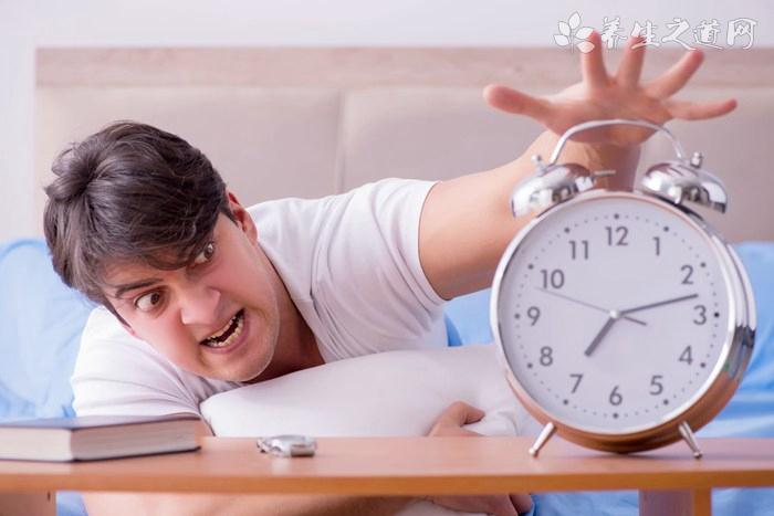 老年人如何改善睡眠