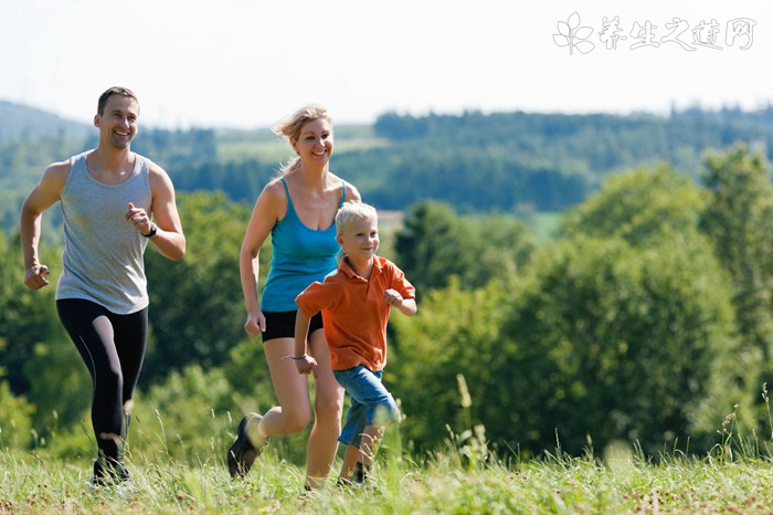 跑步怎么练肺活量