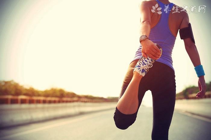 跑完马拉松如何恢复
