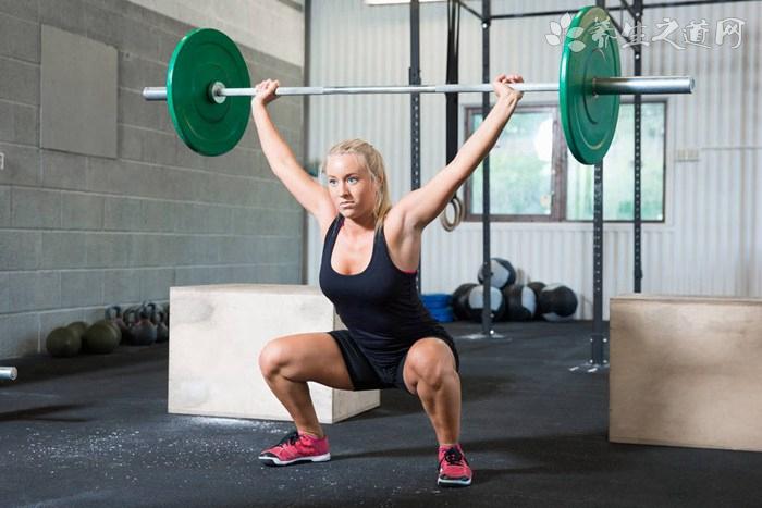散打怎么提高腿的力量