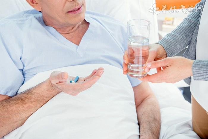 老人会得白血病吗