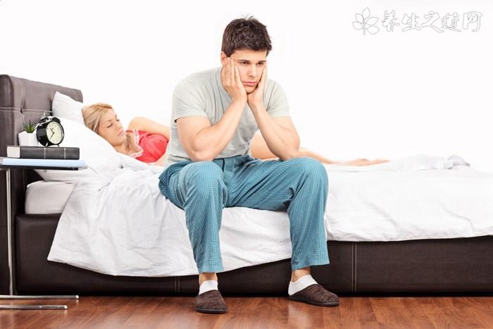 老年人改善睡眠质量的方法